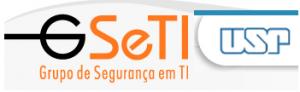 Logo GSeTI USP