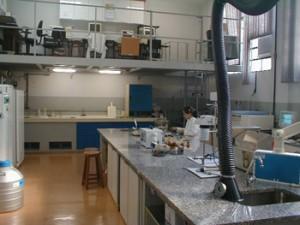 Lab. de Tecnologia de Alimentos (LTA/ZEA)