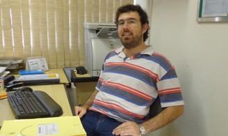 Henrique Ortiz das Neves