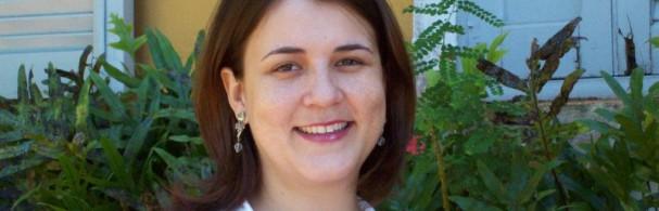 Trícia Maria Ferreira de Sousa Oliveira