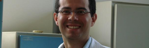 Ricardo Luiz Moro de Sousa