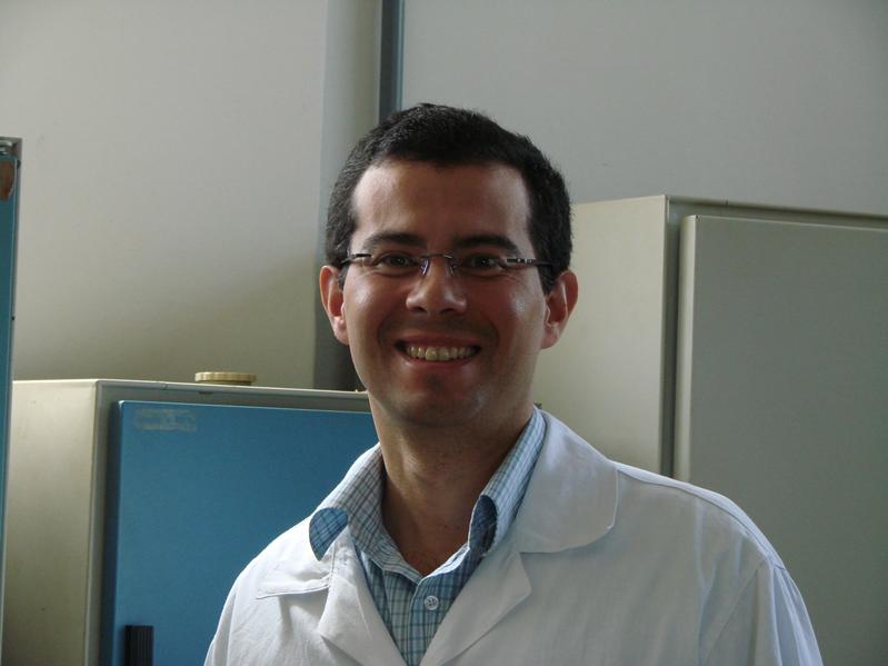 Prof. Dr. Ricardo Luiz Moro de Sousa