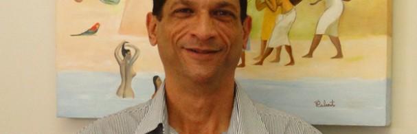 Marcelo Machado De Luca de Oliveira Ribeiro