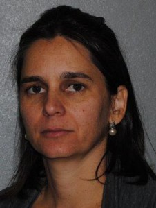 Profa. Dra. Luciane Silva Martello