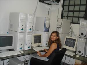 Lab. de Melhoramento Genético Animal