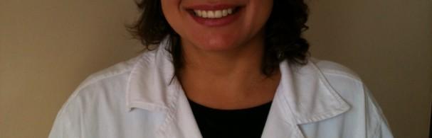 Luciana Cristina Machado