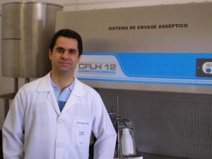 Prof. Dr. Rodrigo Rodrigues Petrus