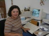 Maria Estela Gaglianone Moro
