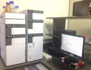 Laboratório Multiusuário de Microbiologia