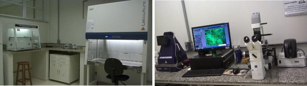 Laboratório de Medicina Veterinária Preventiva Aplicada