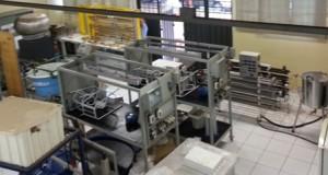 Lab. de Operações Unitárias e Fenômenos de Transportes (ZEA)
