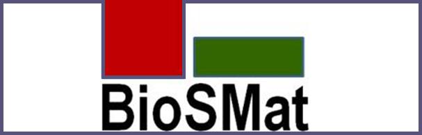 Logo BioSMat