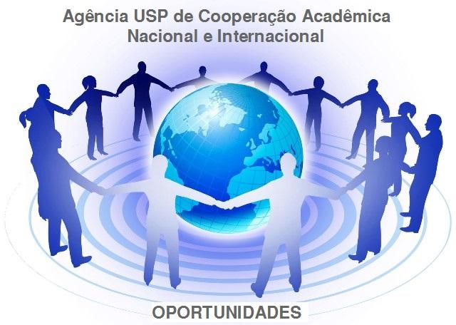 Agência USP de Cooperação Acadêmica Nacional e Internacional - Oportunidades