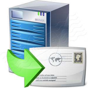 Logo servidor de email plus