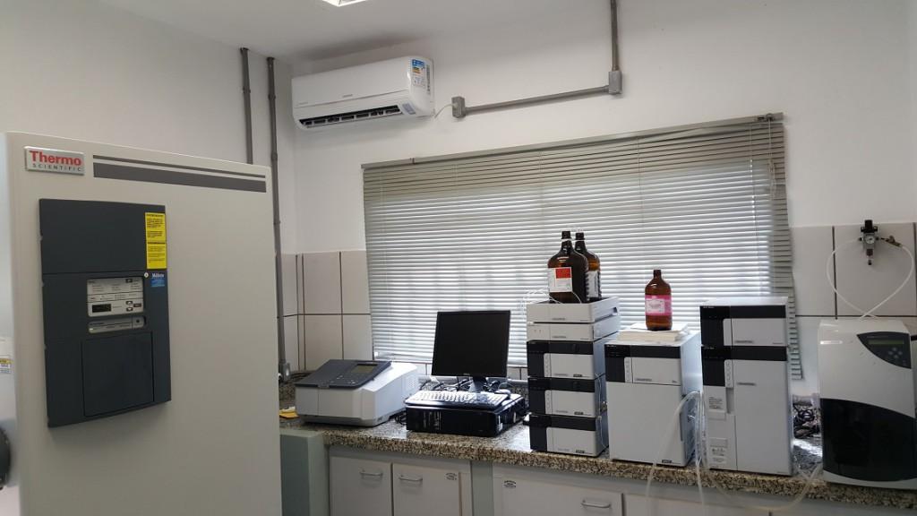 Lab. de Bioquímica Nutricional (LABIN/ZEA)