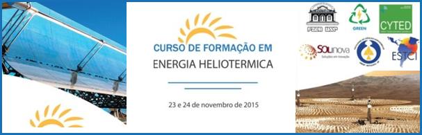 Banner Curso Energia Heliotérmica