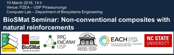 Banner BioSMat Seminar - March 2016 – 10/03/2016