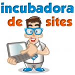 Logo Incubadora de Sites da USP