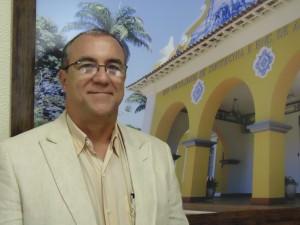Prof. Dr. Paulo José do Amaral Sobral