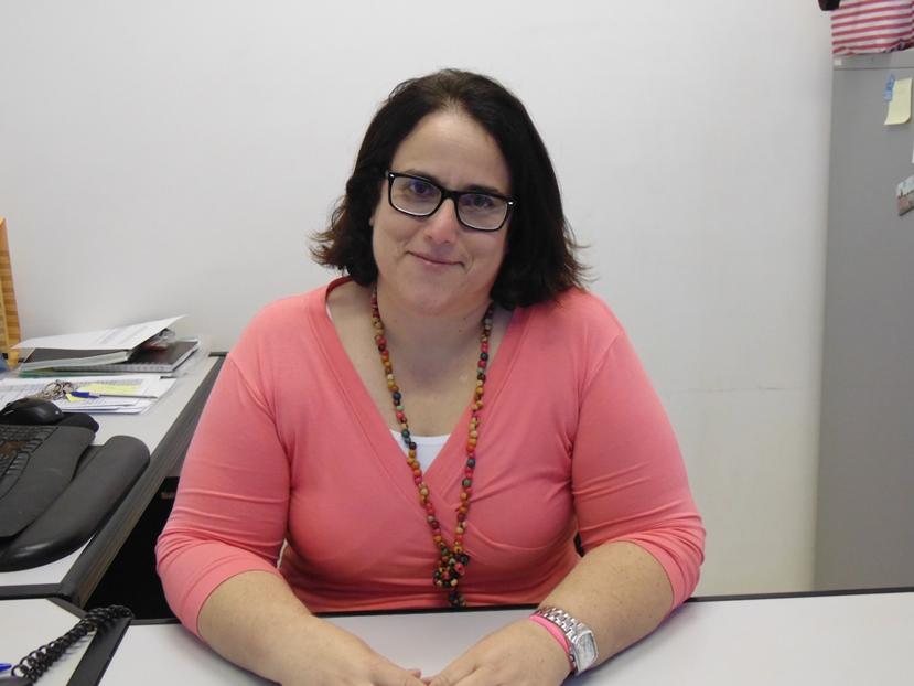Profa. Dra. Rosemary Aparecida de Carvalho