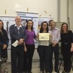 Prêmio 1º lugar - Laura Dominciano