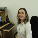Profa. Dra. Cintia Bernardo Gonçalves