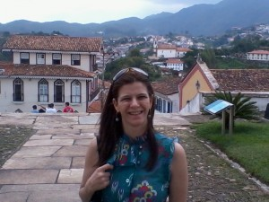 Roselena Faez