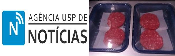 Banner Agência USP de Notícias - Extrato de orégano tem ação antioxidante em produtos cárneos