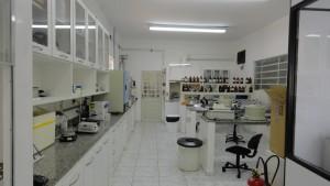 Lab. de Microbiologia e Micotoxicologia de Alimentos (LMMA/ZEA)
