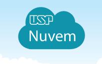 Logo Nuvem USP