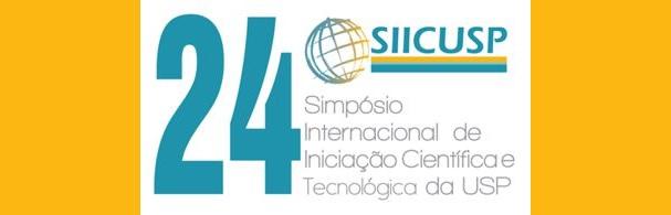 Banner 24º SIICUSP 2016