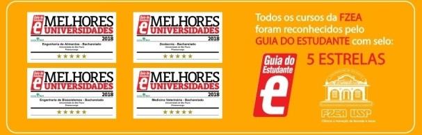 Banner selo Guia do Estudante 2018