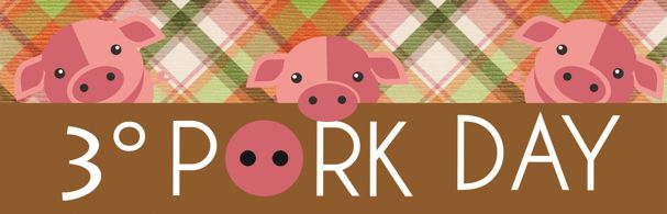 Banner III Pork Day - 2016