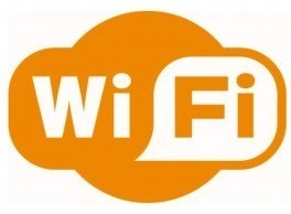 Acesso Wi-Fi