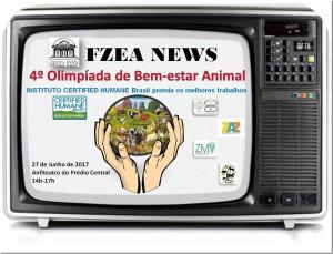 4ª Olimpíada de Bem-Estar Animal