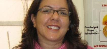 Samantha Cristina de Pinho