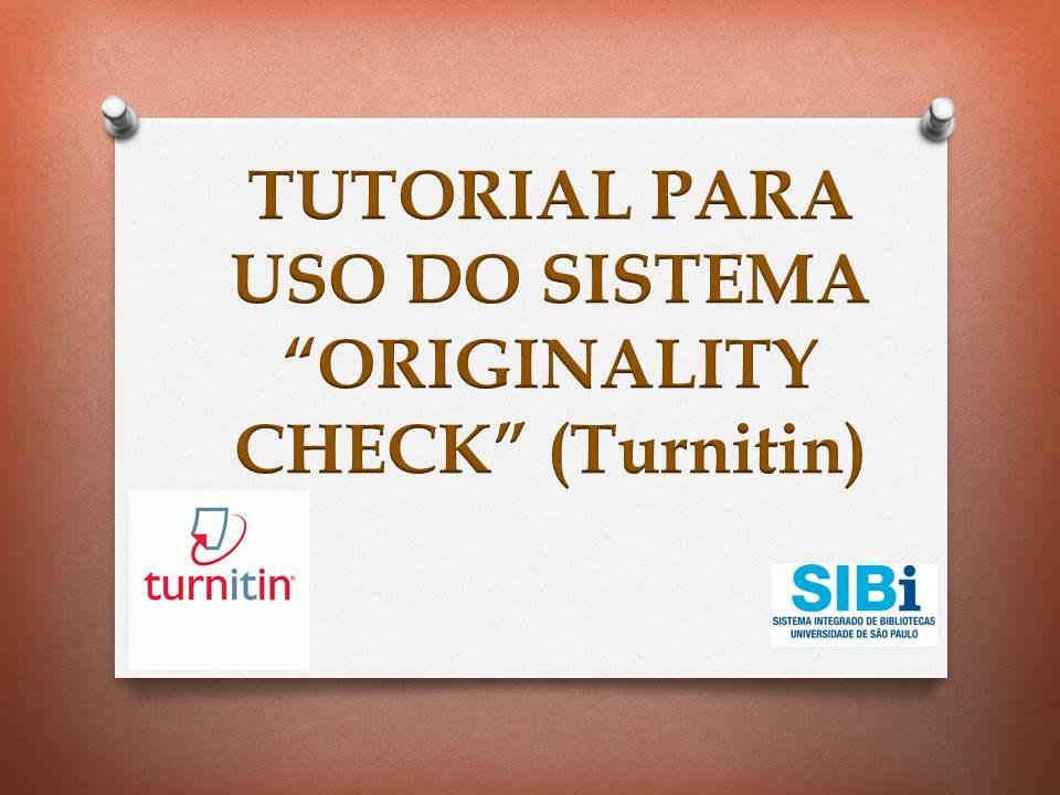 Tutorial_Turnitin
