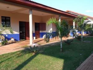 2015 – Unidade Didática Clínico Hospitalar (UDCH). Foto: Acervo FZEA.