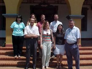 30/10/2003 - 1º Reunião do Departamento de Engenharia de Alimentos (ZEA).