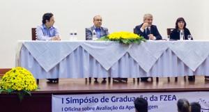 I Simpósio de Graduação da FZEA