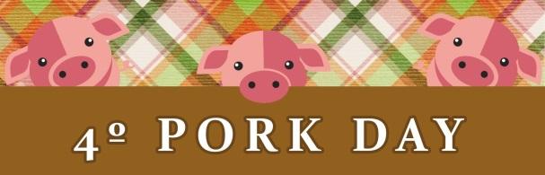 Banner IV Pork Day – 2017