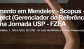 Banner Treinamento Mendeley Scopus ScienceDirect – SIBi