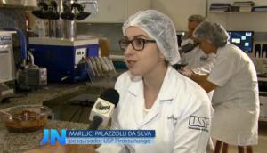 Marluci Palazzolli da Silva - Foto: JN/Globo