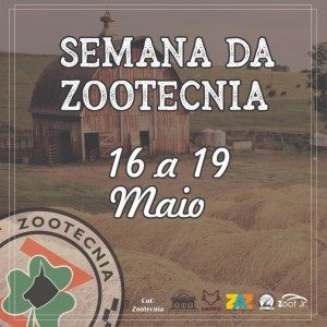 Semana da Zootecnia 2018