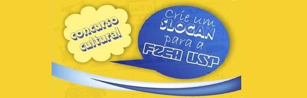 Banner Concurso Slogan FZEA