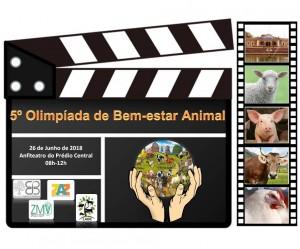 5ª Olimpíada de Bem-Estar Animal