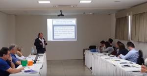 Prof. Dr. Joanir Pereira Eler <em>(foto: Canal do Boi)</em>