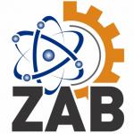 Logo ZAB/FZEA (cor)