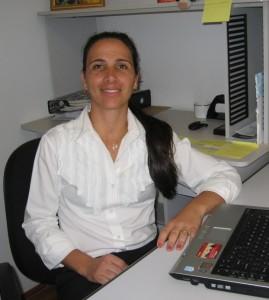 Profa. Dra. Ana Maria Centola Vidal