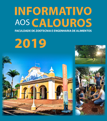 Informativo aos Calouros 2019